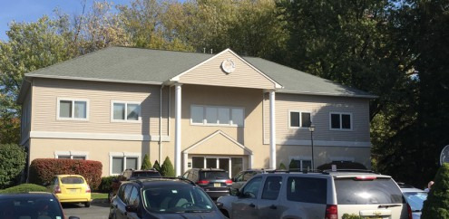 Branchville Office