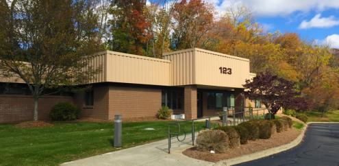 123 Newton Office