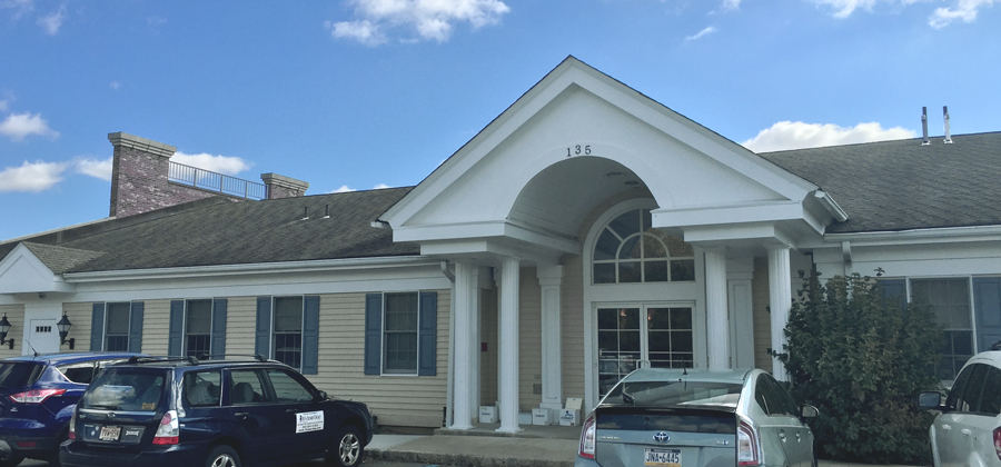 135 Newton Office